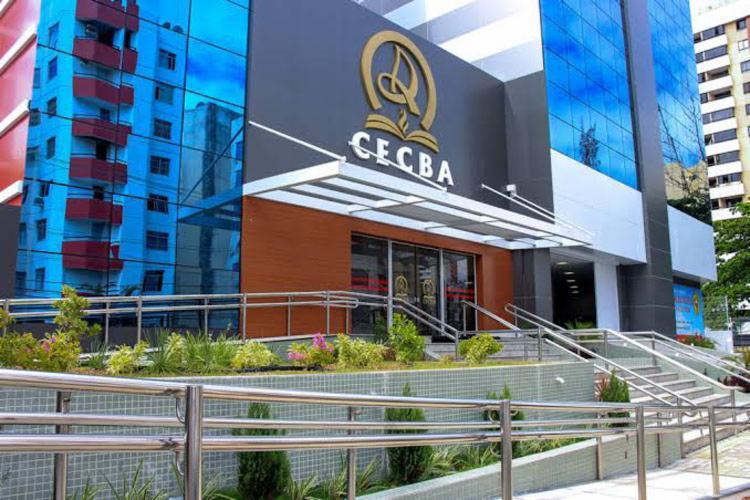 Centro Evangélico Cultural da Bahia será inaugurado no próximo dia 7 | Foto: Reprodução | Cecba - Foto: Reprodução | Cecba