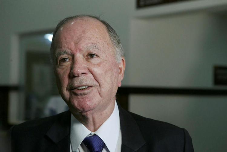 Na ocasião, João Leão representou o governador Rui Costa | Foto: Carol Garcia | GOV BA - Foto: Carol Garcia | GOV BA