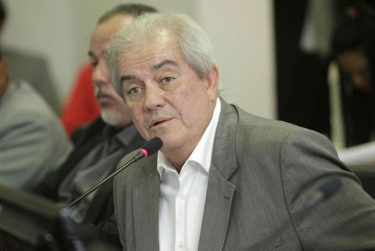 Eduardo Alencar, sempre citado que não admite (ainda) - Foto: Carol Garcia | GOVBA