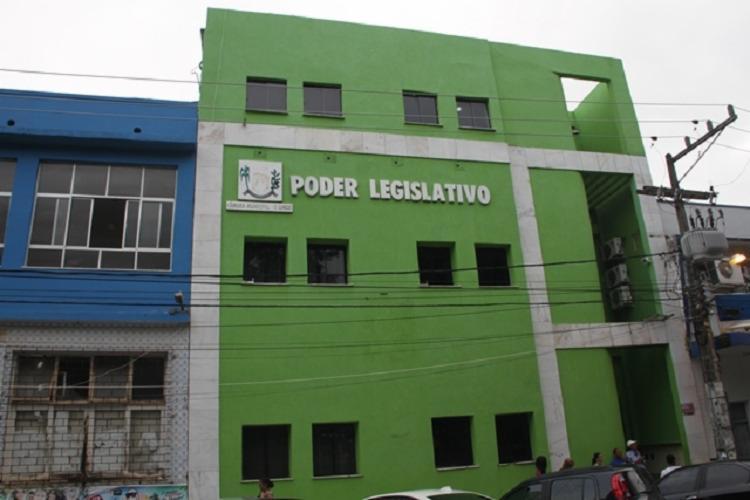 Lukas Pinheiro Paiva é acusado de liderar esquema quando era presidente da Casa   Foto: Divulgação - Foto: Divulgação