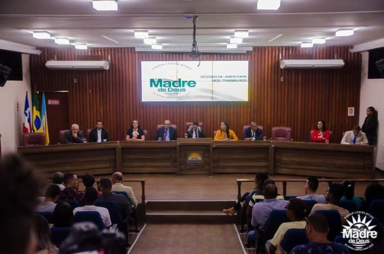 Marden dos Santos Lessa foi multado pelo TCCM em R$ 3 mil - Foto: Divulgação