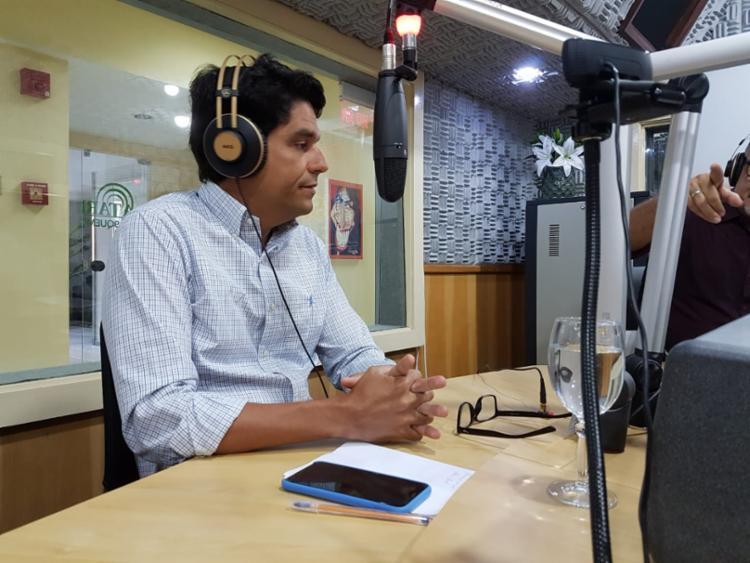 Segundo presidente da Limpurb, prefeitura vai abrir licitação para encaminhar o material   Foto: Fernando Duarte   Isso é Bahia - Foto: Fernando Duarte   Isso é Bahia