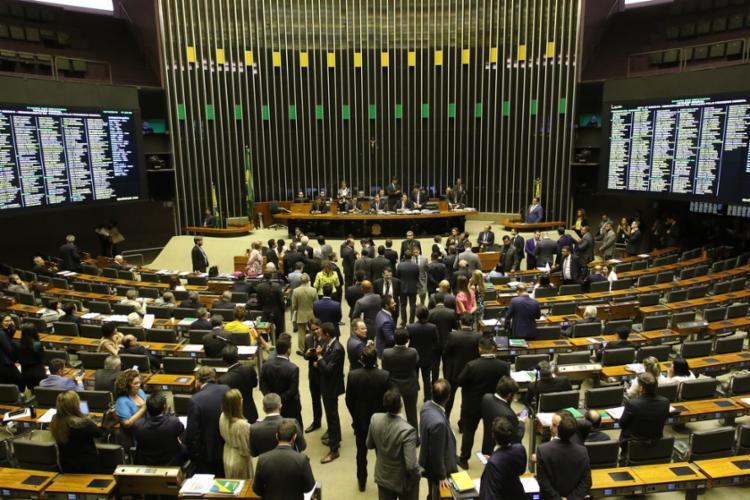 Texto aprovado é o projeto de lei de conversão de autoria do relator na comissão mista | Foto: Fabio Rodrigues Pozzebom | Agência Brasil - Foto: Fabio Rodrigues Pozzebom | Agência Brasil