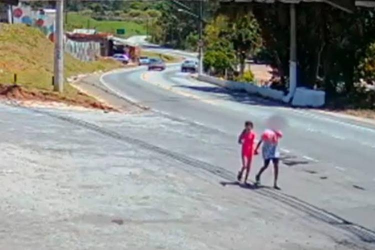 O adolescente deve ficar internado em uma unidade da Fundação Casa por prazo indeterminado | Foto: Reprodução | TV Globo - Foto: Reprodução | TV Globo