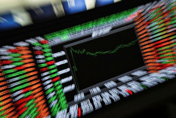 Na ocasião, o Ibovespa fechou em queda e o dólar apresentou alta | Foto: Nelson Almeida | AFP - Foto: Nelson Almeida | AFP