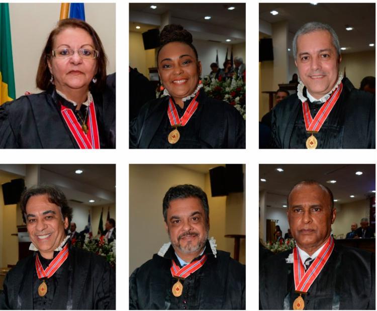 Lista sêxtupla será submetida a votação no plenário da Corte baiana | Divulgação | MP-BA - Foto: Divulgação | MP-BA