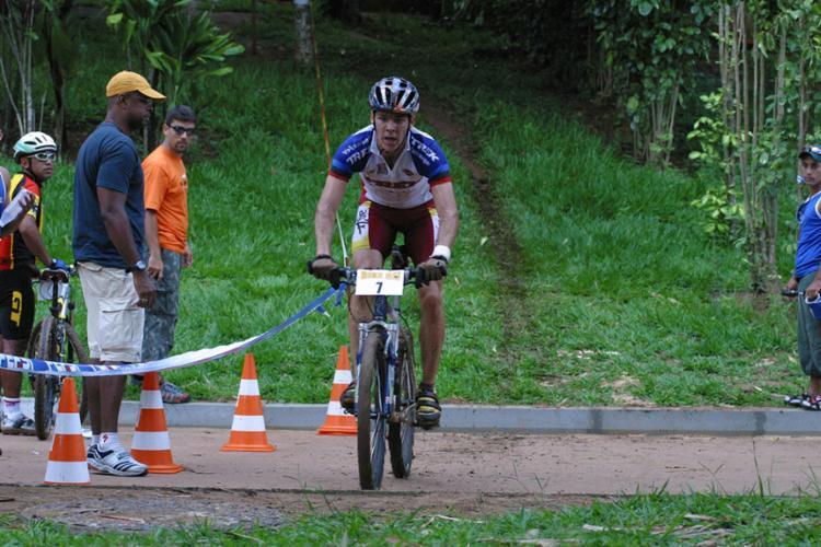 Os desafios serão realizados pela Federação Bahiana de Ciclismo - Foto: Carlos Casaes | Ag. A TARDE