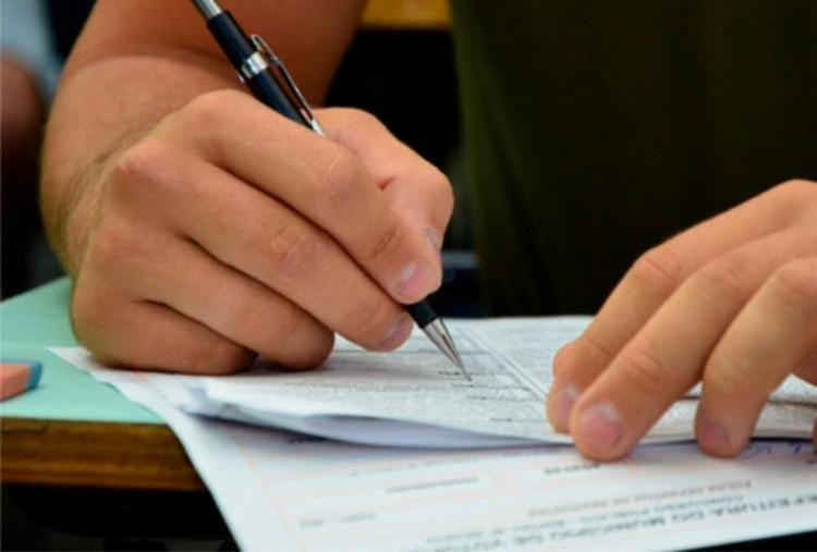 A prova está marcada para ocorrer no dia 17 de dezembro, das 14h às 17h | Foto: Divulgação - Foto: Divulgação