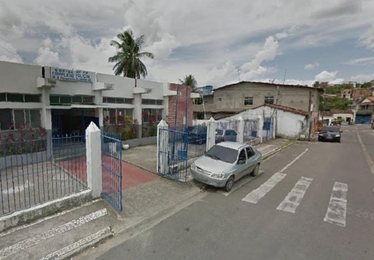 Caso é investigado pela 21ª Delegacia Territorial   Foto: Reprodução   Google Street View - Foto: Google Street View