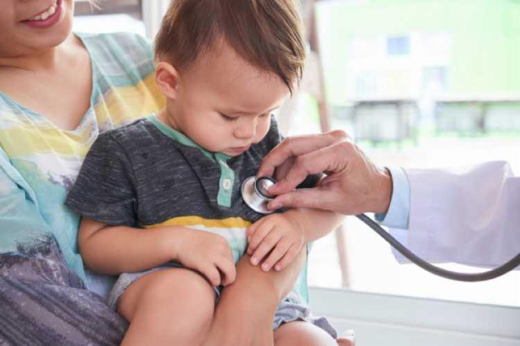 Cuidados com a saúde masculina devem começar na infância | Foto: Reprodução Freepik