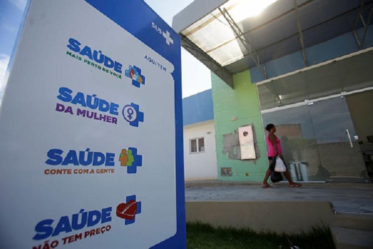 Além dos serviços de saúde, haverá programação cultural   Foto: Rafael Martins   Ag. A TARDE - Foto: Foto: Rafael Martins   Ag. A TARDE