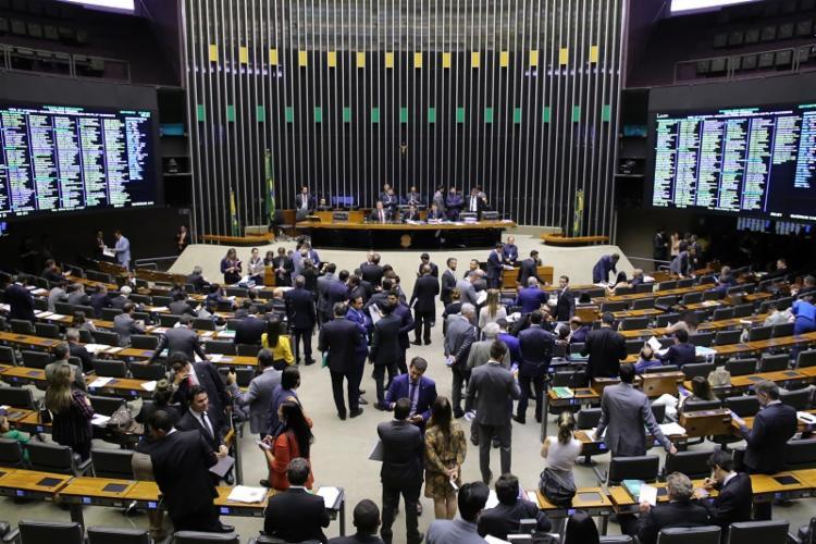 Requerimento foi apresentado pelo deputado João Campos | Foto: Luis Macedo | Câmara dos Deputados - Foto: Luis Macedo | Câmara dos Deputados