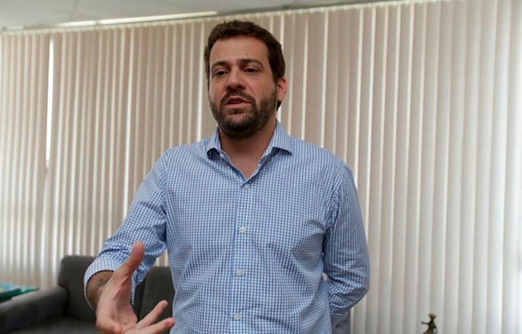 Rodrigo Alves afirmou que há pesquisadores focados no estudo do caso | Foto: Joá Souza | Ag. A TARDE - Foto: Joá Souza | Ag. A TARDE