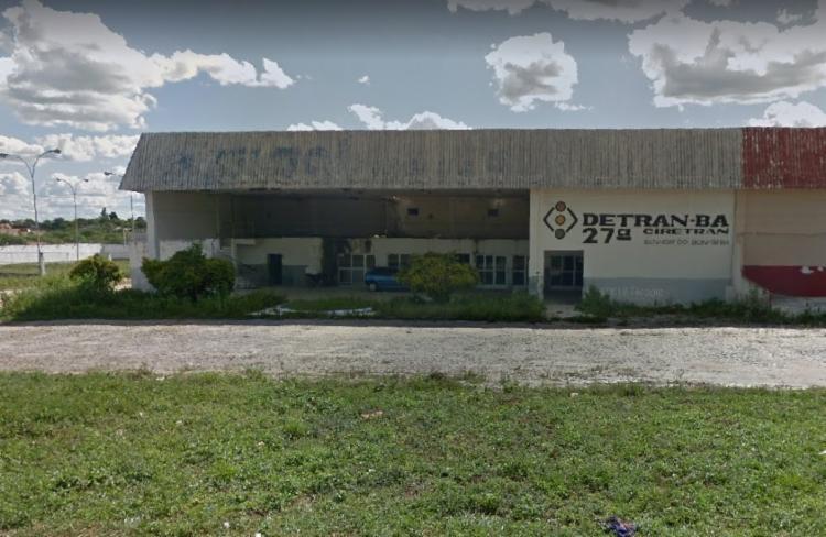 Esquema era investigado há dois anos   Foto: Reprodução   Google Street View - Foto: Reprodução   Google Street View