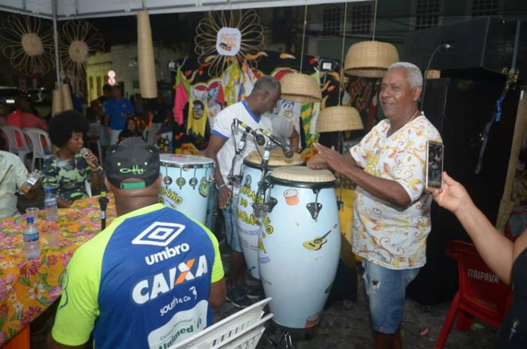 O evento gratuito fará uma homenagem ao Dia da Consciência Negra   Foto: Divulgação - Foto: Divulgação
