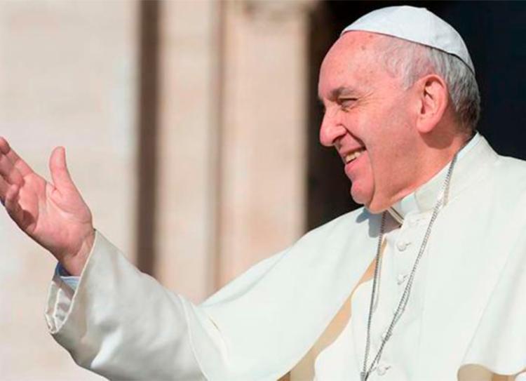 Papa Francisco chegou ao Japão neste sábado, 23 | Foto: Divulgação | Vatican Media - Foto: Divulgação | Vatican Media