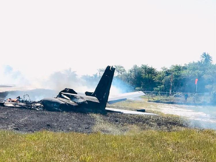 Acidente aconteceu em Maraú, no Sul da Bahia - Foto: Camamu Notícias | Divulgação