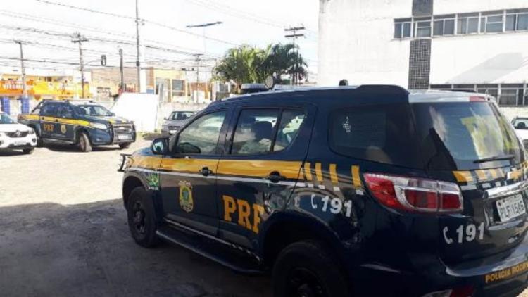 A estimativa é que o esquema tenha causado prejuízo de R$ 27 milhões em Feira   Foto: Ed Santos   Acorda Cidade - Foto: Ed Santos   Acorda Cidade