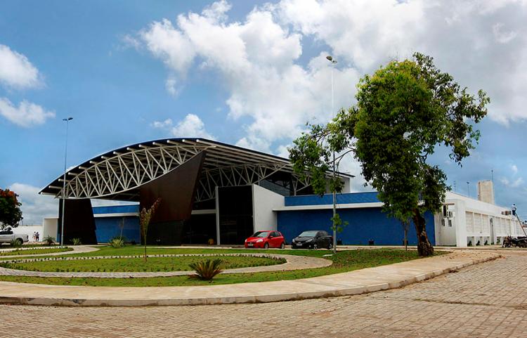 Em 29 de novembro a 15ª policlínica regional será entregue em Simões Filho   Foto: Foto: Elói Corrêa   GOVB - Foto: Elói Corrêa   GOVB