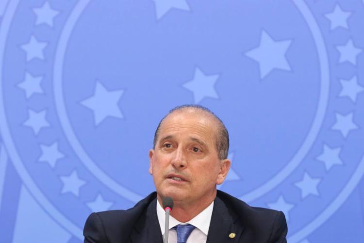 Segundo o ministro, o texto ainda não foi promulgado   Foto: Valter Campanato   Agência Brasil - Foto: Valter Campanato   Agência Brasil