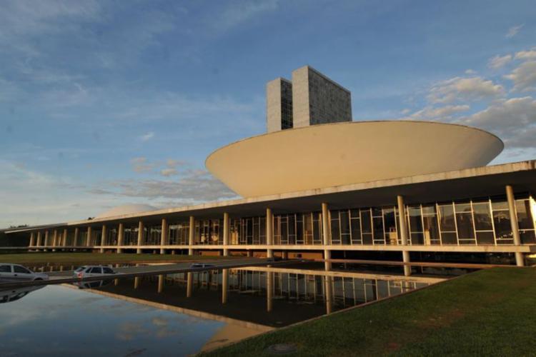 Ao deixarem a reunião, vários senadores sinalizaram que a tendência é avançar na proposta | Foto: Arquivo | Agência Brasil - Foto: Arquivo | Agência Brasil