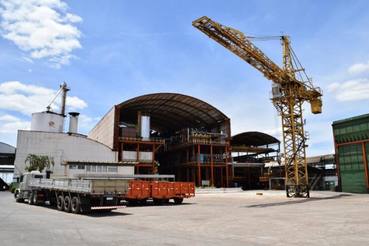A intenção do polo é tornar a Bahia autossuficiente na produção sucroalcooleira   Foto: Ascom   SDE - Foto: Ascom   SDE