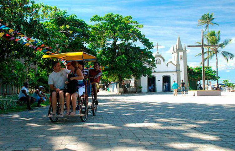 Evento acontece em Praia do Forte | Foto: João Ramos | Bahiatursa | SETUR - Foto: João Ramos | Bahiatursa | SETUR