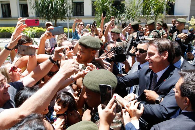 Ele anunciou na quinta que enviou a proposta para o Congresso Nacional | Foto: Tomaz Silva | Agência Brasil - Foto: Tomaz Silva | Agência Brasil