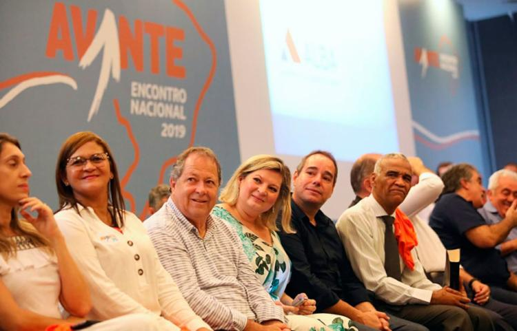 Encontro Nacional do Avante acontece neste sábado, 9, em Salvador | Foto: Raul Spinassé | Ag. A TARDE - Foto: Raul Spinassé | Ag. A TARDE