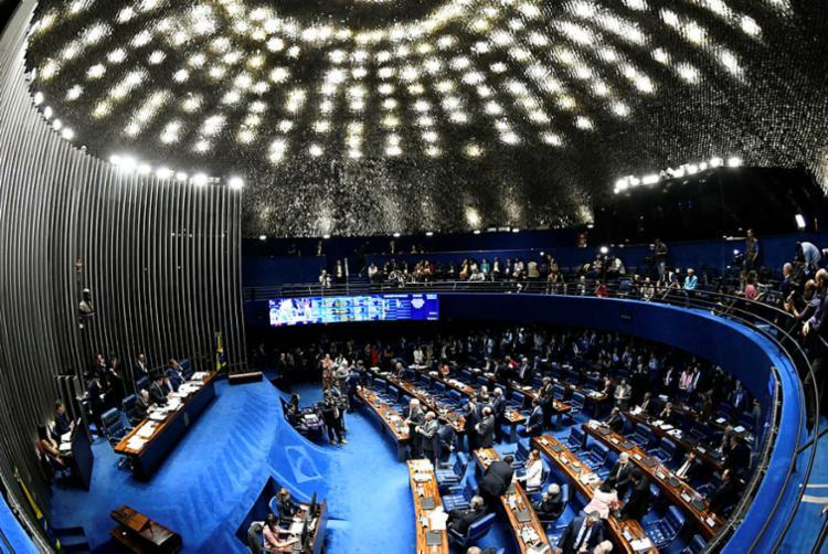 Maior parte das novas regras entra em vigor imediatamente | Foto: Marcos Oliveira | Agência Senado - Foto: Marcos Oliveira | Agência Senado