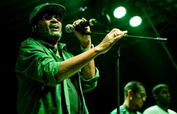 Edson Gomes é uma das atrações do festival, que ocorre neste sábado | Foto: Divulgação - Foto: Divulgação