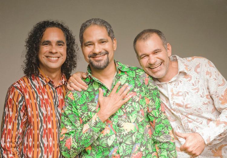 Adão Negro apresenta show do álbum 'Alma Leve' | Foto: Divulgação