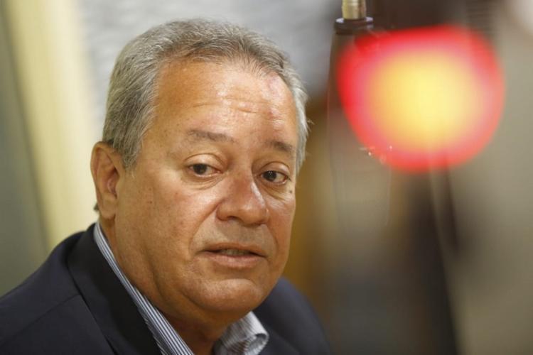 Ricardo Alban afirma que medida vai incentivar crescimento social e econômico da região | Foto: Ag. A Tarde | Rafael Martins - Foto: Ag. A Tarde | Rafael Martins