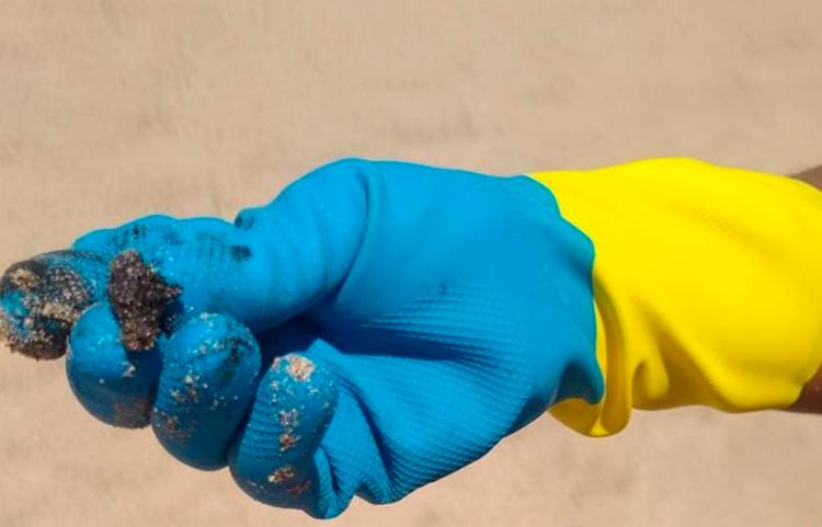 772 localidades de 124 municípios em 11 estados foram atingidos pelo óleo | Foto: Arquivo pessoal | João Moraes - Foto: Arquivo pessoal | João Moraes
