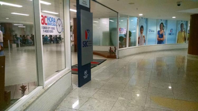 Auditoria vai atestar a qualidade de seis postos e dois pontos SAC na Bahia | Foto: Reprodução | Site 0800 bancos - Foto: Reprodução | Site 0800 bancos