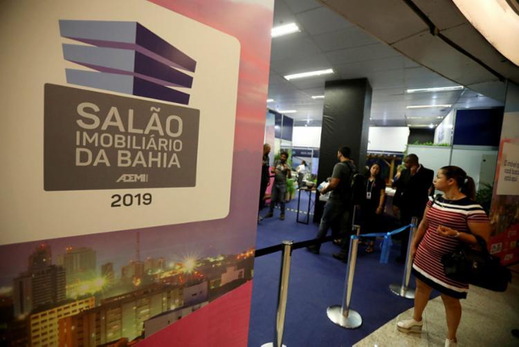 Evento foi lançado no último dia 21 | Foto: Felipe Iruatã | Ag. A TARDE - Foto: Felipe Iruatã | Ag. A TARDE