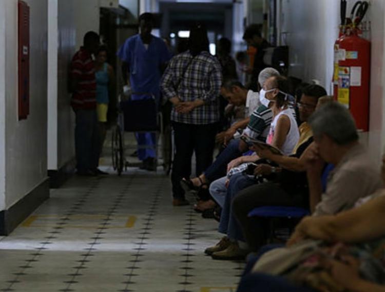 O câncer de próstata é o que mais acomete homens no Brasil | Foto: Joá Souza | Ag. A TARDE - Foto: Joá Souza | Ag. A TARDE