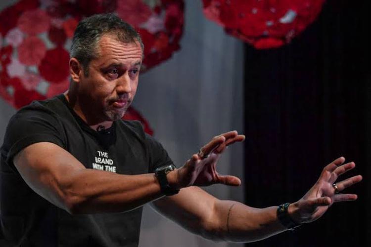 Alvim atuava como diretor do Centro de Artes Cênicas | Foto: Nelson Almeida | AFP - Foto: Nelson Almeida | AFP