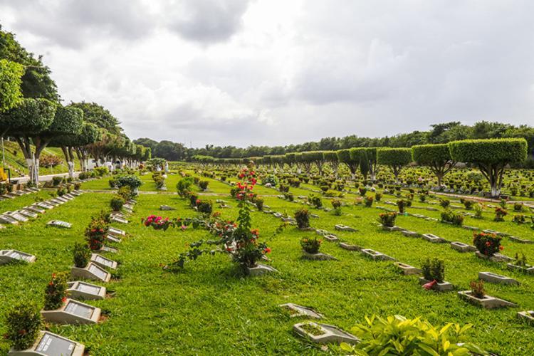 No Brasil é exigido que a pessoa registre em cartório o desejo de ser cremado ou um familiar requisite o serviço   Foto: Matheus Pinheiro - Foto: Matheus Pinheiro