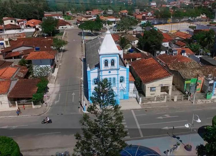 Crime foi cometido na cidade de Conceição do Jacuípe em agosto deste ano | Foto: Reprodução | Youtube - Foto: Reprodução | Youtube