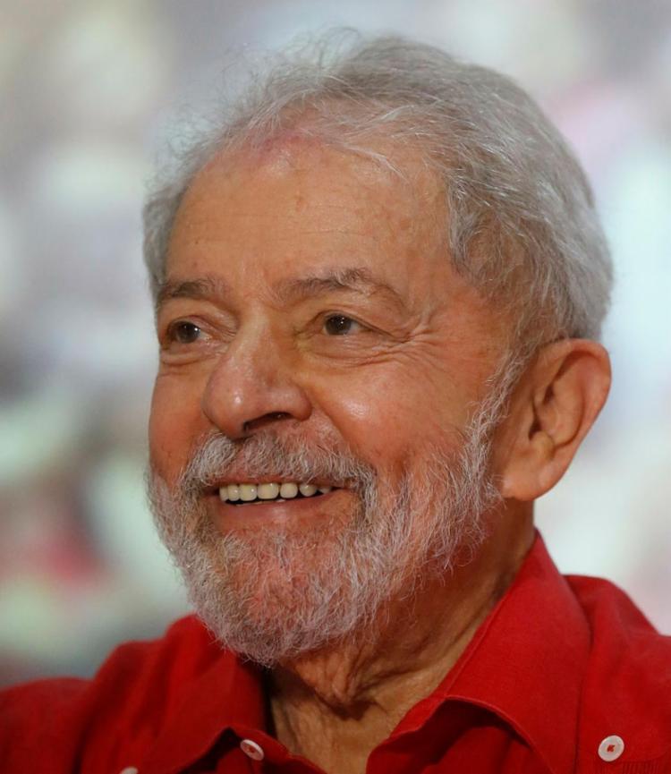 Juízes vão julgar recurso de Lula contra a condenação em primeira instância | Foto: Rafael Martins| Ag. A TARDE - Foto: Rafael Martins| Ag. A TARDE