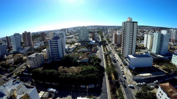 O evento acontece no município entre os dias 19 e 21 de novembro, no Complexo de Saúde de Vitória da Conquista, localizado na Avenida Olívia Flores. - Foto: Divulgação