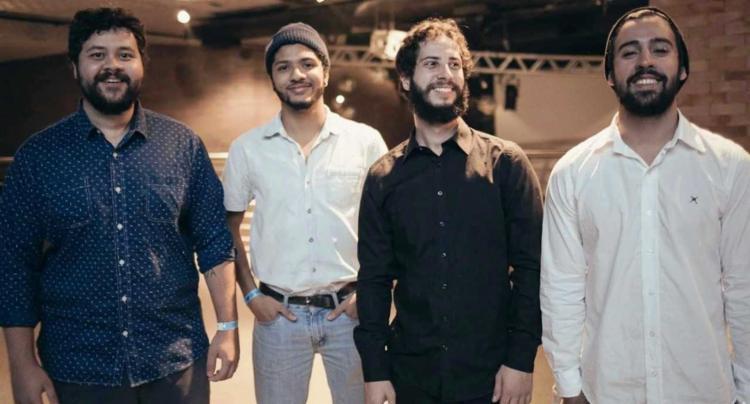 A banda foi um dos destaques ao se apresentar no último dia do Rock in Rio 2019 | Foto: Divulgação - Foto: Divulgação