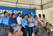 ACM Neto afirma que governo não solicitou licenças para VLT e tramo 3 do metrô | Foto: Jaqueline Suzarte | Ag. A TARDE