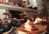 Artesanato produzido na Bahia ganha nova vitrine | Foto: Uendel Galter | Ag. A TARDE