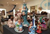 Artesanato baiano volta a ter uma vitrine com novo centro de comercialização na Barra | Foto: Uendel Galter / Ag. A TARDE