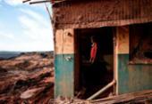 Barragens em risco deixam famílias desalojadas por tempo indeterminado | Foto: DOUGLAS MAGNO | AFP