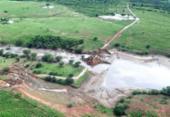 Número de barragens com dano potencial alto chega a 26% | Foto: Eudes Benício | GOVBA