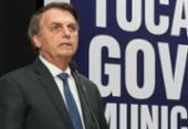Pena maior para calúnia pode ser vetada, diz Bolsonaro | Foto: Isac Nóbrega | PR