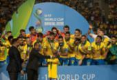 Experiência brasileira com Copa de 2014 será repassada ao Catar | Foto: